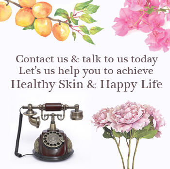 If you have any skin pigmentation issues, you can contact us. We at Homodesty.com will try our best to help you