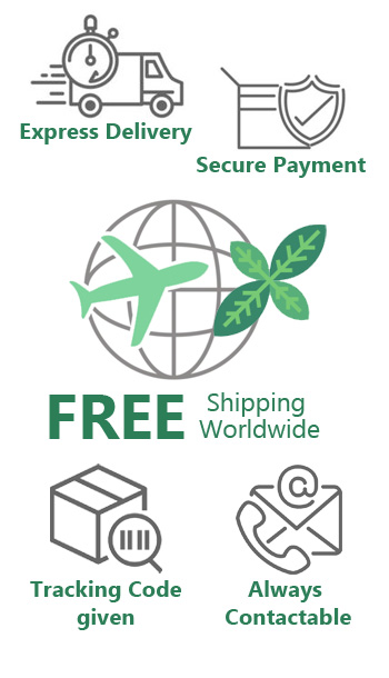 More info about our shipping process. Free shipping to worldwide, secure payment gateway,given tracking code to customers, no cheating, always contactable, using express post services etc. Please feel safe to order our skin pigmentation products.
